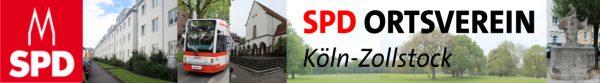 Logo: SPD Köln-Zollstock